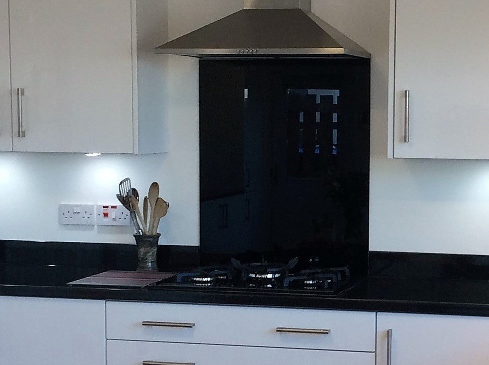 Kitchen Unit Black Fridaty