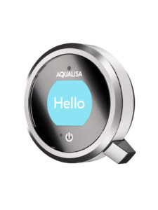 Aqualisa digital shower controller